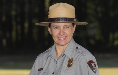 For the first time in its 147-year history, Yellowstone National Park has a female chief ranger