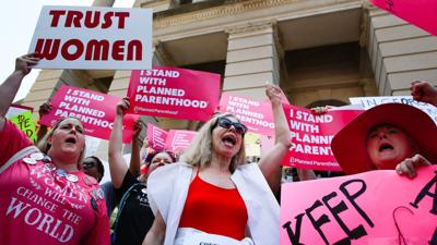 Illinois and Nevada approve abortion rights bills that remove long-standing criminal penalties