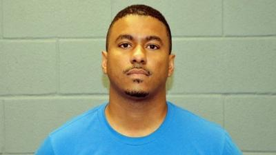 Police: Loss Prevention Officer raped 'Forever 21' shoplifter; may have victimized others