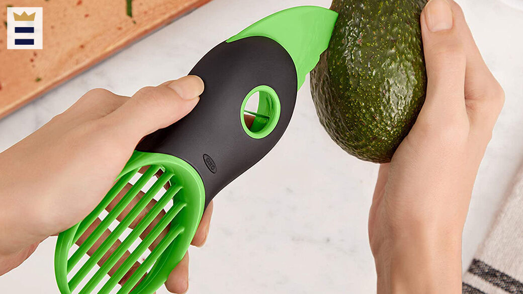 An avocado slicer can actually be a more versatile kitchen tool than it might sound.