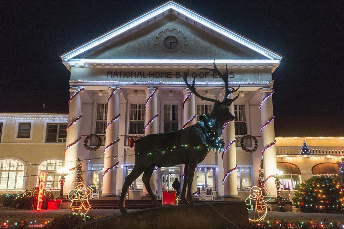 christmas home lighting ideas ideas daksh featured holiday displays original worldwide christmas light display finder