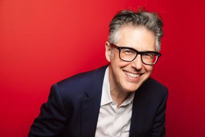 Ira Glass - main image