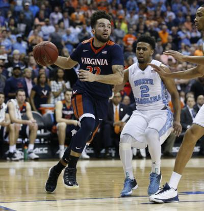 Uva Ranked 7th In College Basketball Coaches Poll