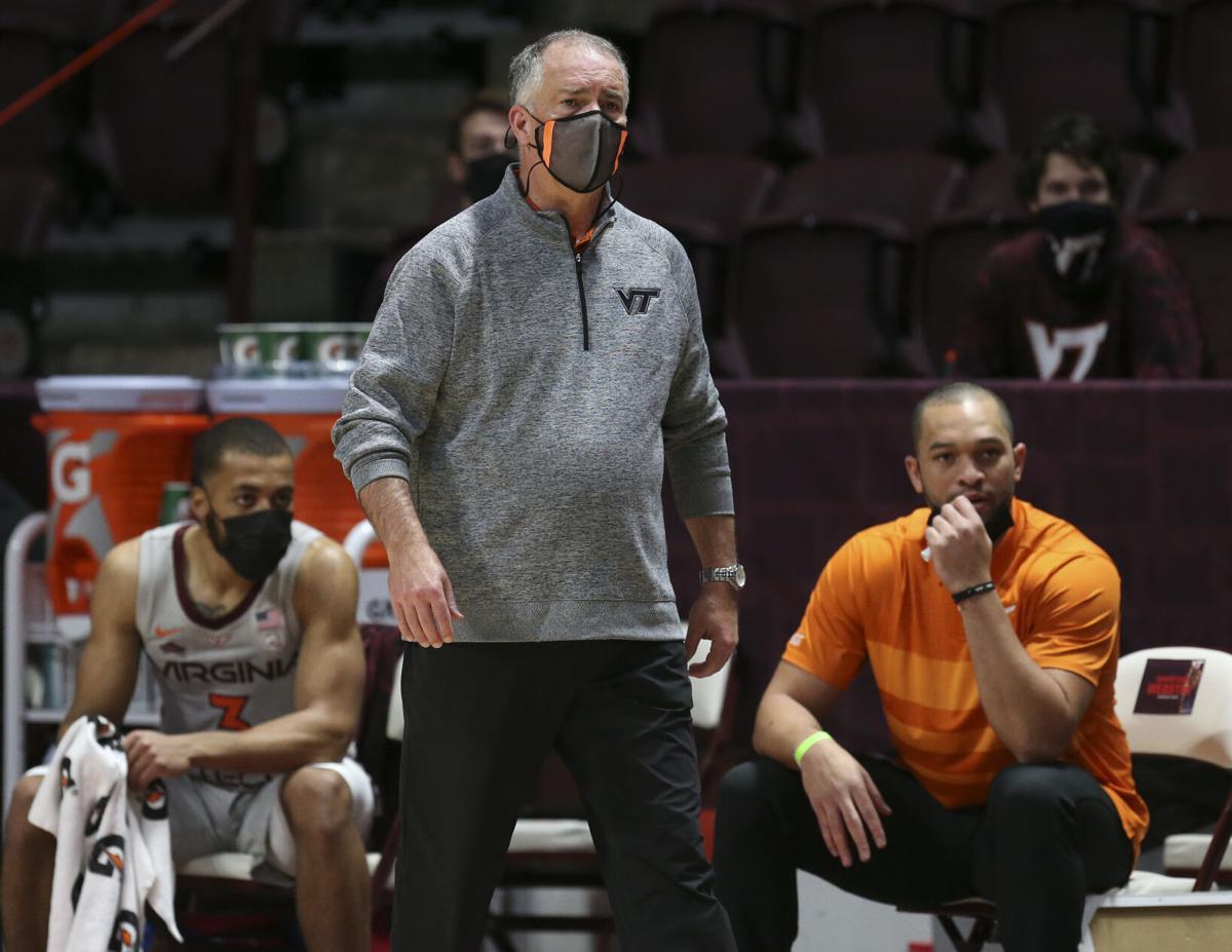 Virginia Tech Beats Radford In Men S Basketball Opener Hokies Newsadvance Com