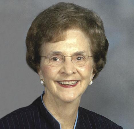 Cyrus Jeanette Whitten