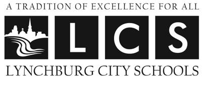 Lynchburg City Schools (logo)