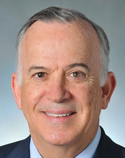 Thomas J. McInerney, Genworth's president and CEO