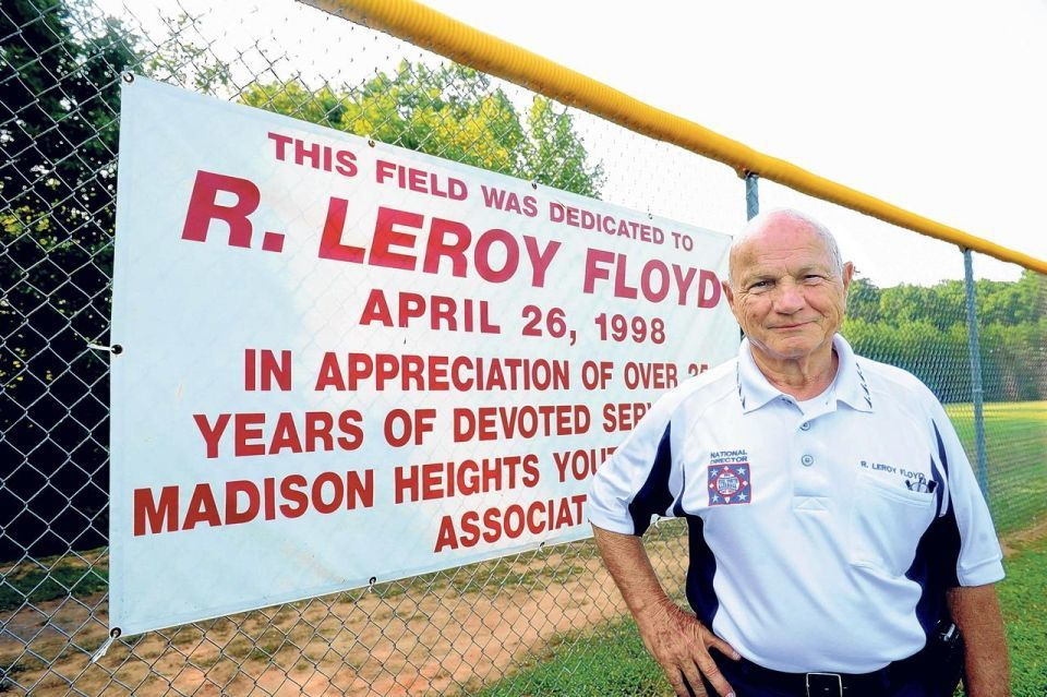 After 35 years, Dixie Youth Baseball national director set to retire