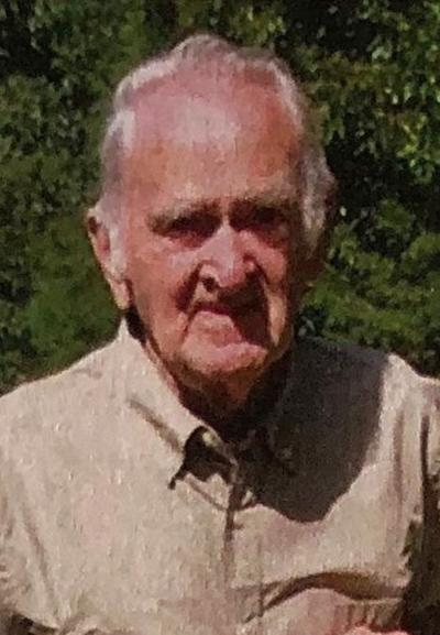 Carson, Hubert William