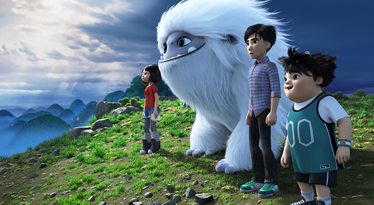 FILM-ABOMINABLE-REVIEW