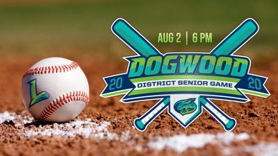 Dogwood District Senior Game logo