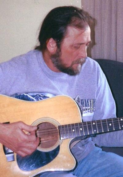 Drumheller, Larry Dale