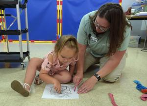 Spreading the joy: Waymaker Church program offers love and support for kids with special needs