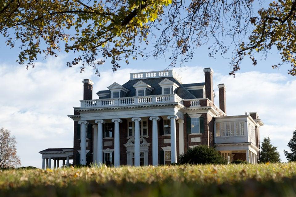Villa Maria In Lynchburg Sold Local News Newsadvancecom