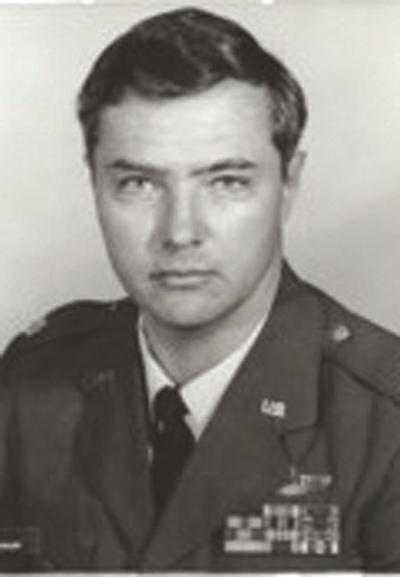 Brown, USAF (ret.), Lt. Colonel Bey Lew