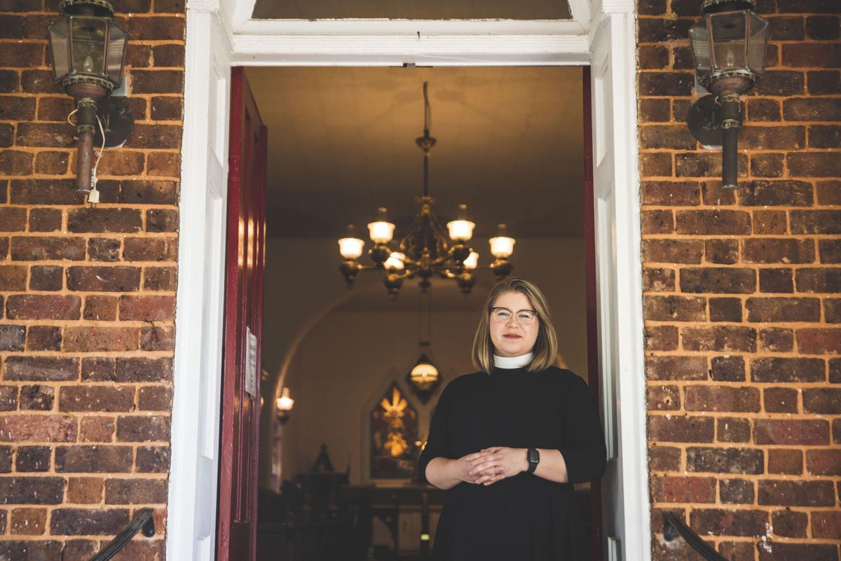 Allison Caudill