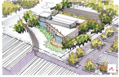 Centra To Open Medical Facility In Amherst In 2016 Amherst News