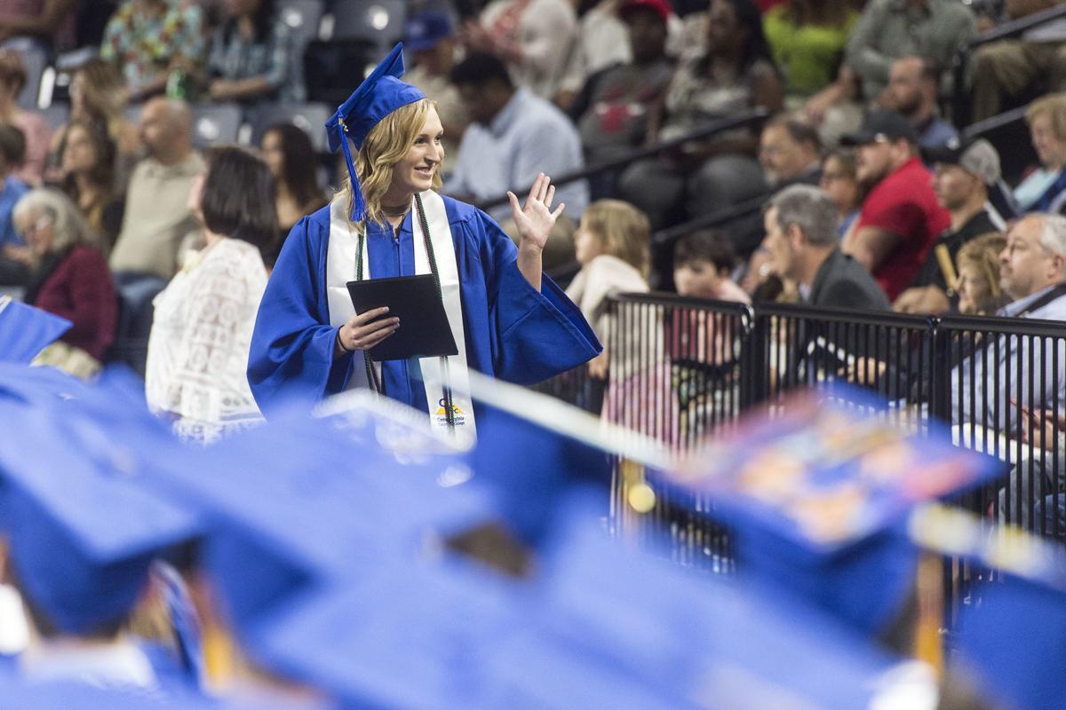 CVCC Graduation 07