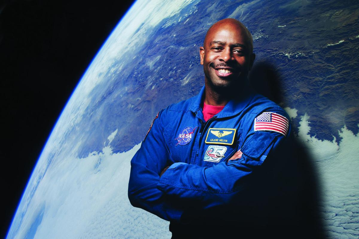 Lynchburg astronaut among headliners for 24th annual for Space headliner