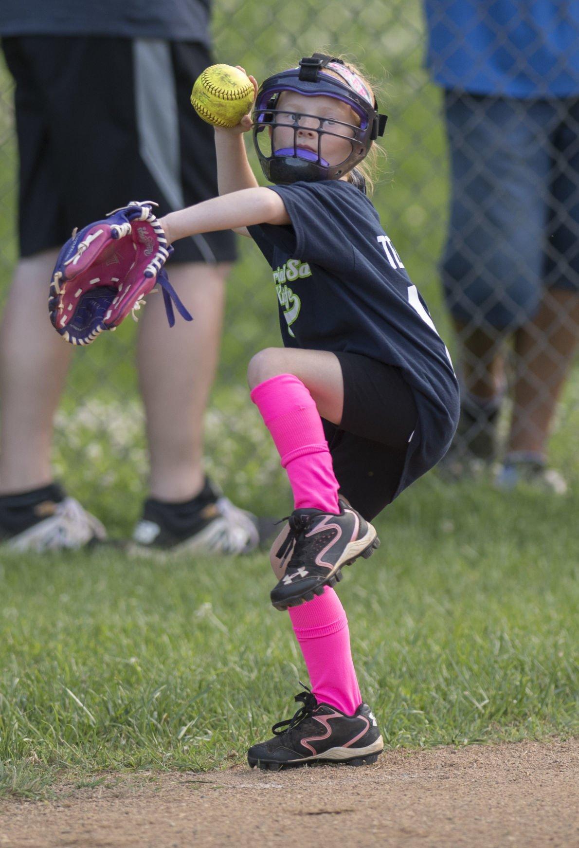 Amherst Sweetees softball team headed to World Series in Alabama