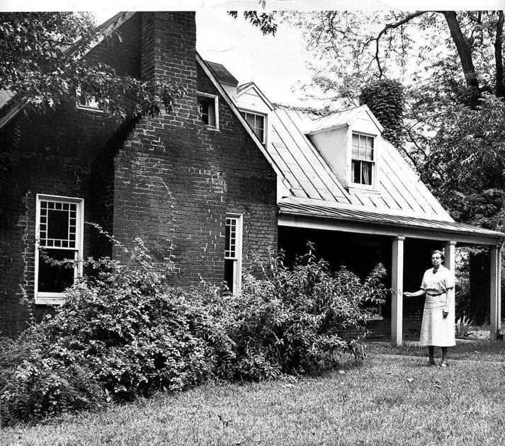 Lynchburg-area Ghost Stories And Urban Legends To Get You
