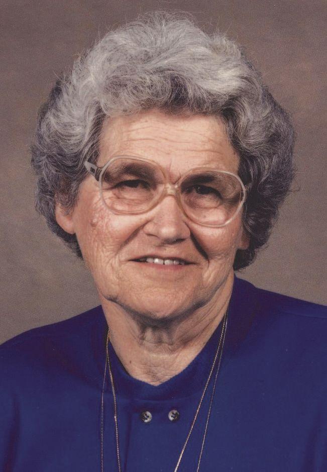 Puryear, Viola Mae Jackson