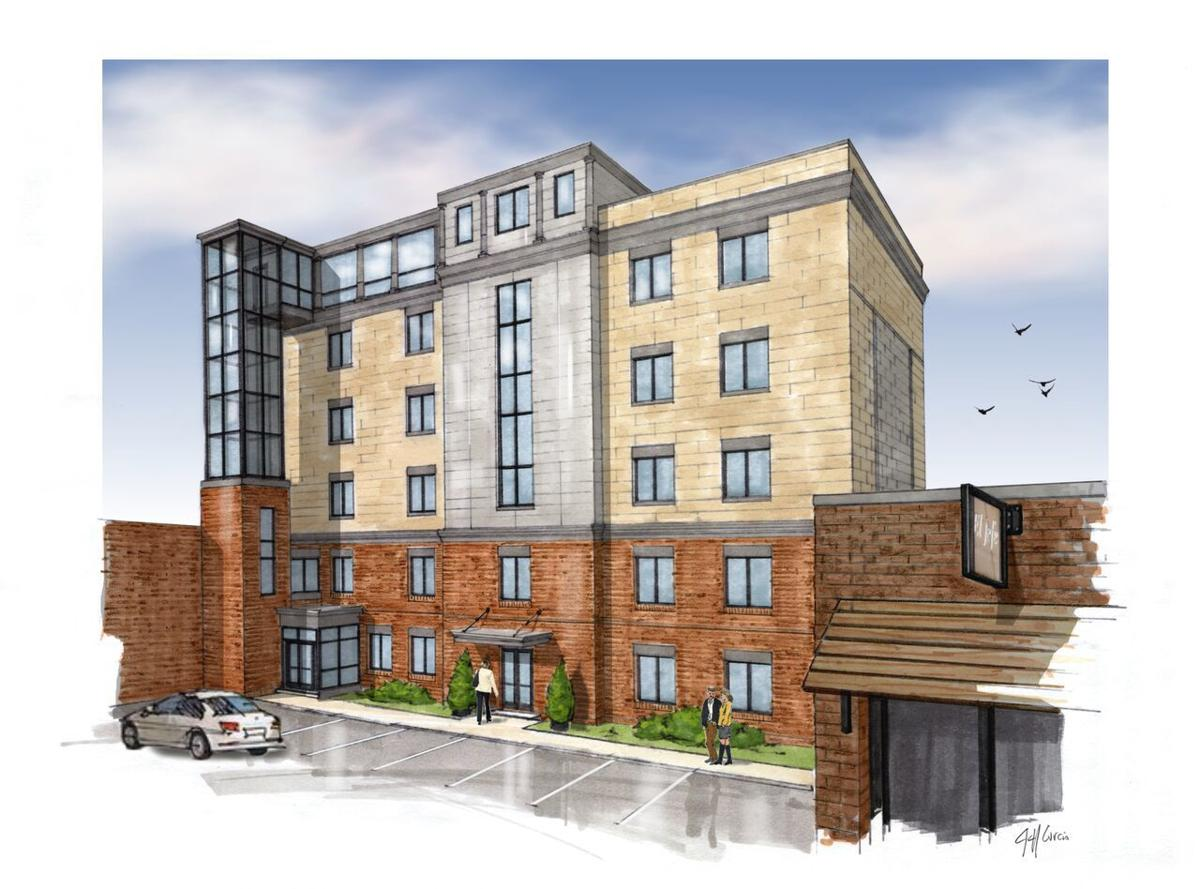 new condos coming to commerce street in lynchburg local news