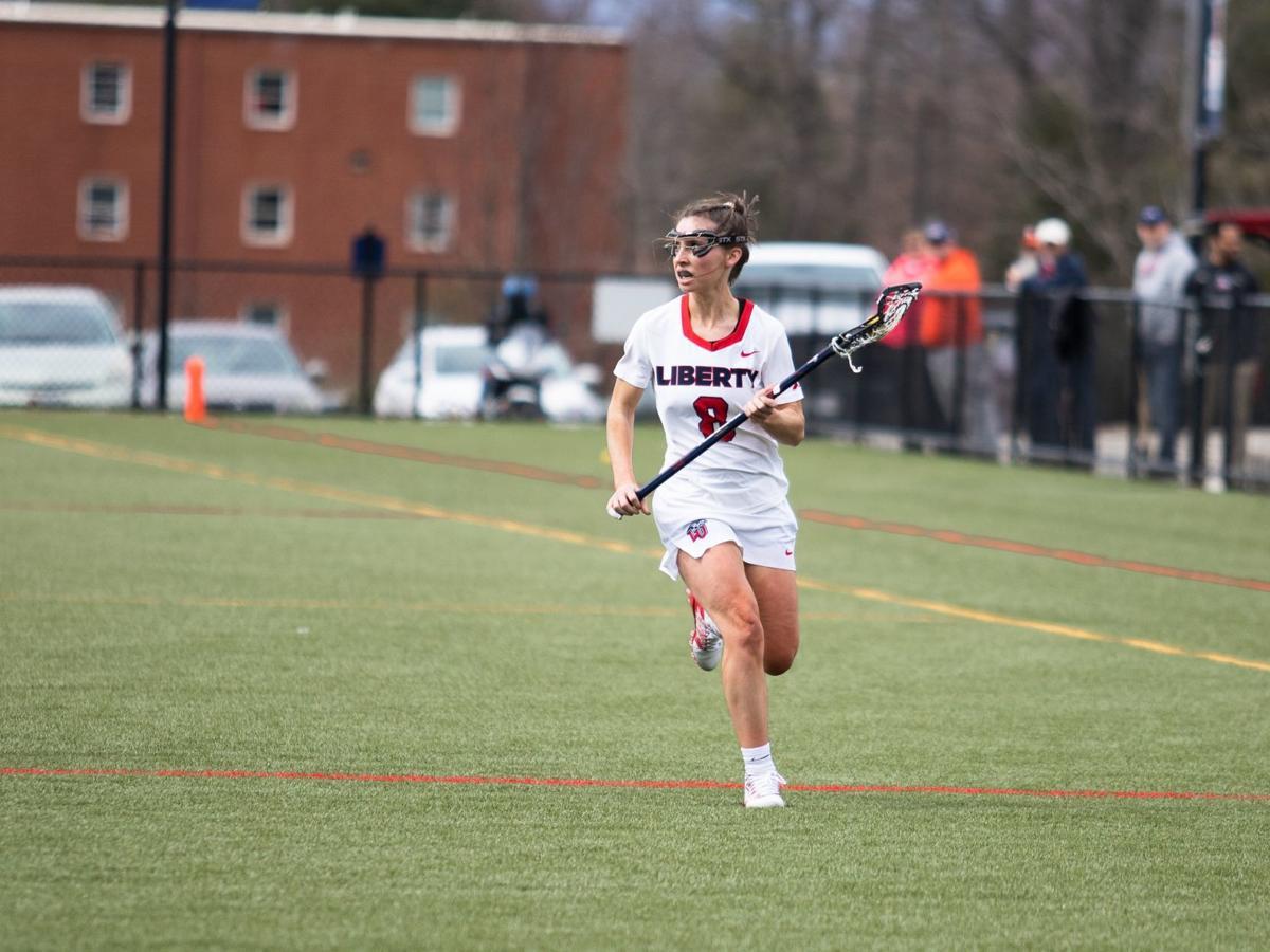 Molly Blake Lacrosse