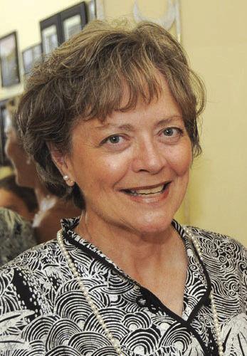 Williams, Linda Johnson
