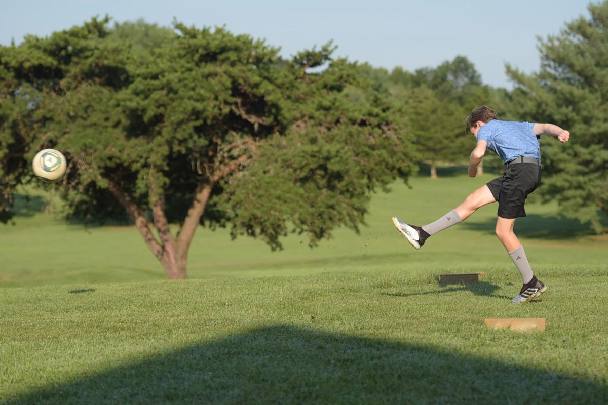U.S FootGolf National Championship 02