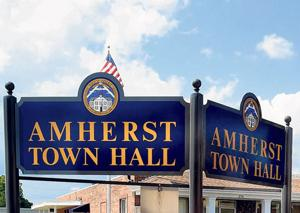 Amherst Town Council approves purchase of land for new town park