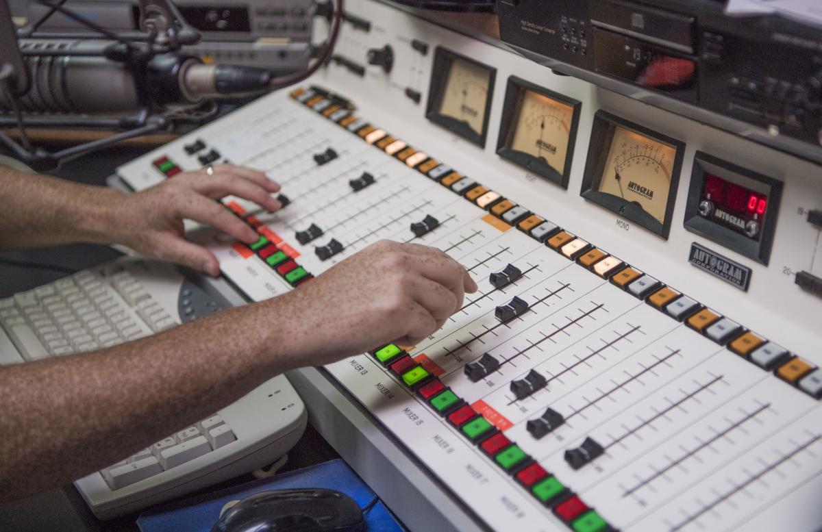 WAMV Radio, 2