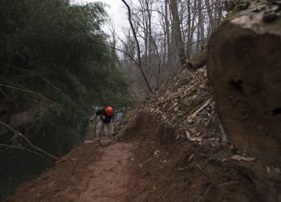 Creekside Trail file photo