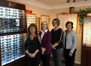 AG Jefferson Opticians