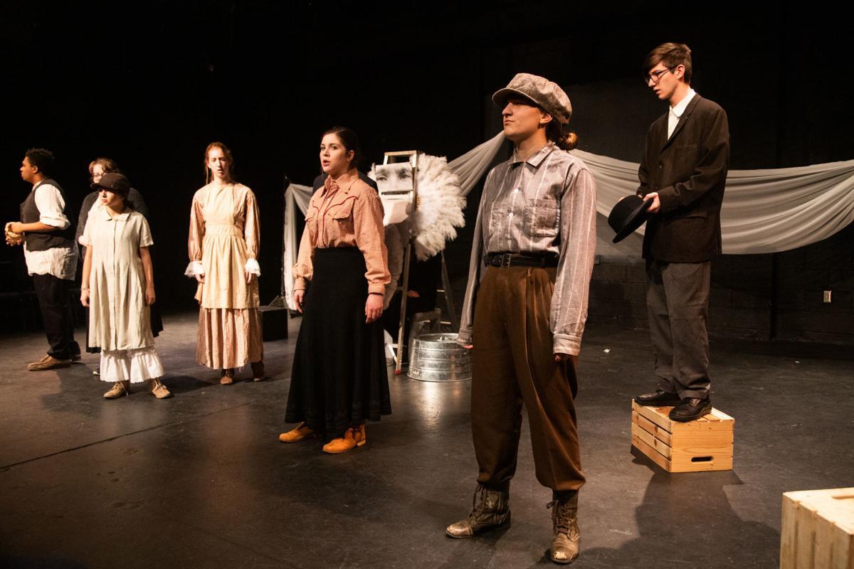 E.C. Glass Theater 02