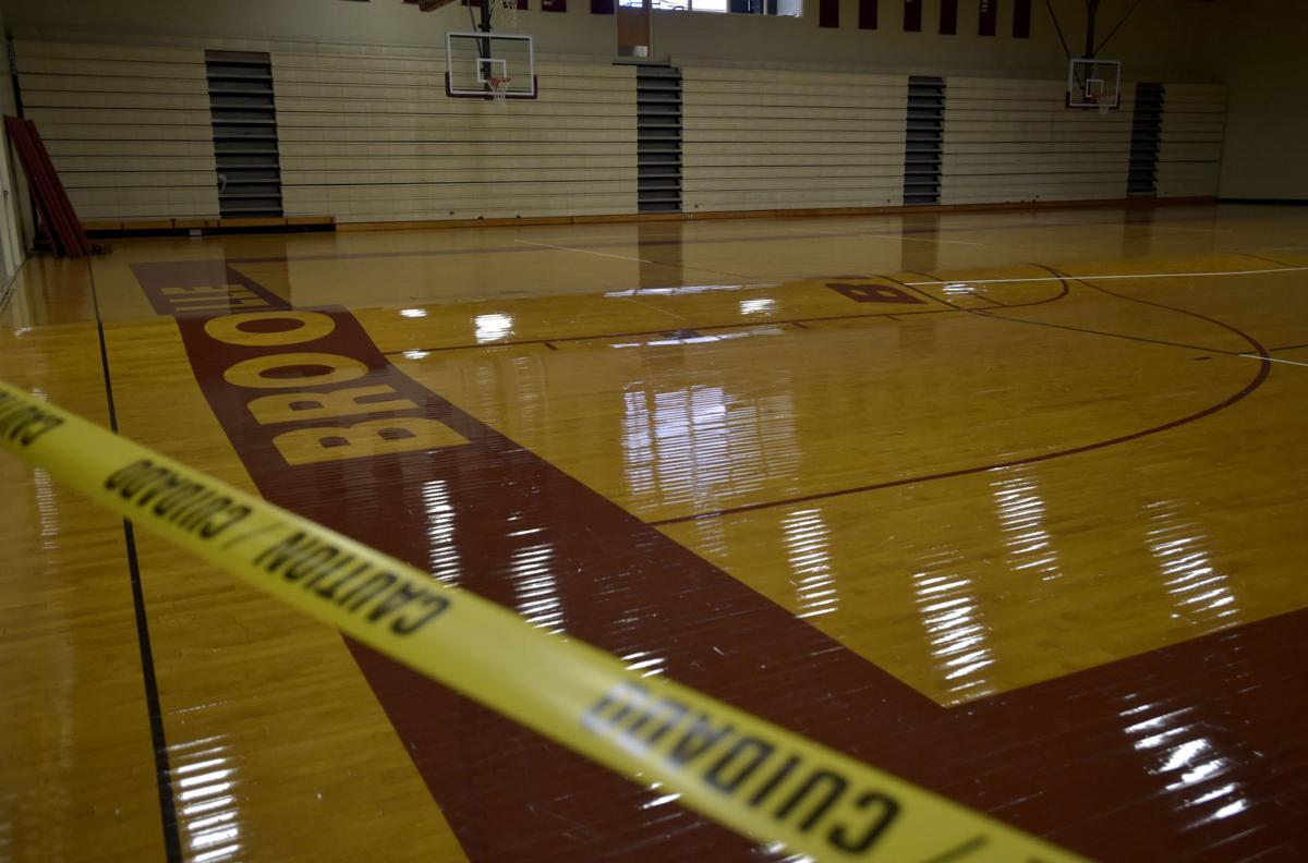 LNA 08242018 Brookville Warped Gym Floor03