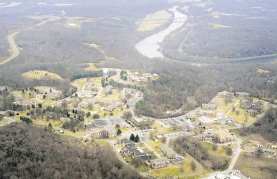 Central Virginia Training Center (CVTC)