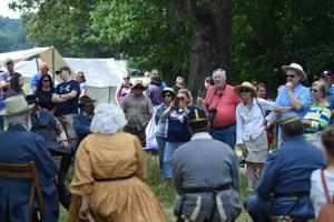 Bedford Museum expansion showcases life during the Civil War