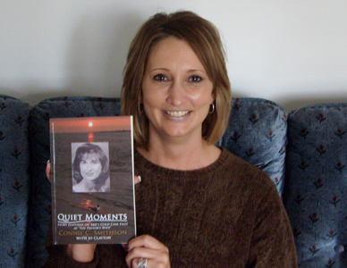 Book reveals details of murder of Danville woman