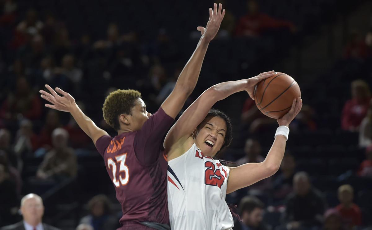Liberty Women S Basketball Going With More Local Nonconference Schedule For 2020 21 Lu Sports Newsadvance Com