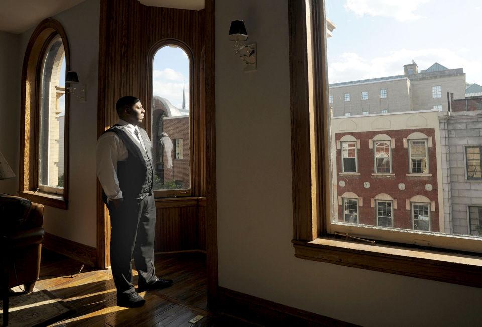 Entrepreneur Ralph Chopper Wilson Brings Vision To