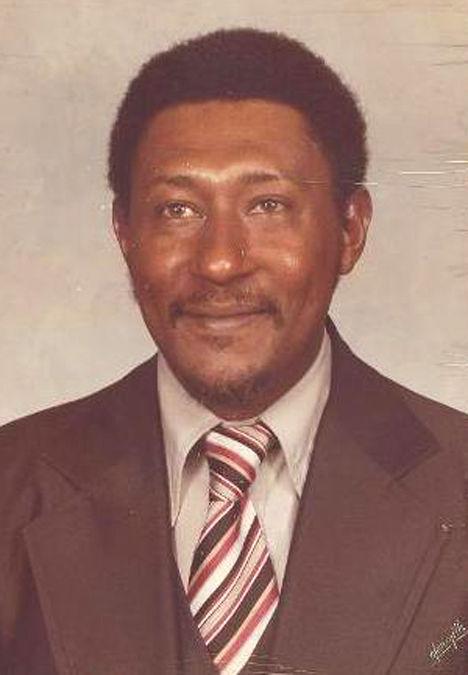 Jefferson Jr., Benjamin Leroy