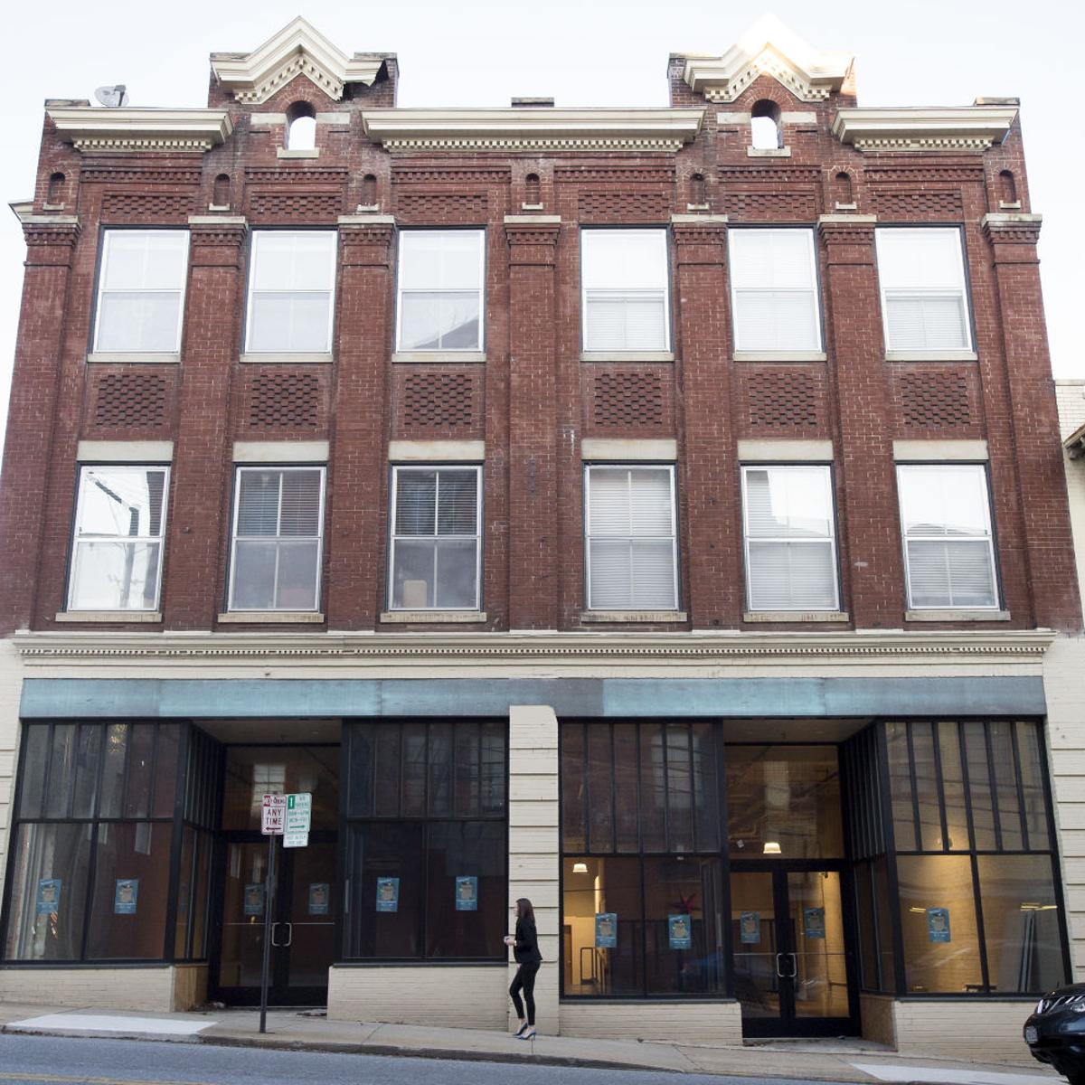 With EDA loan, Grassroots will begin building downtown