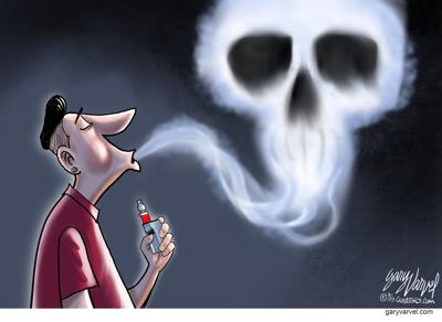 Deadly Vaping