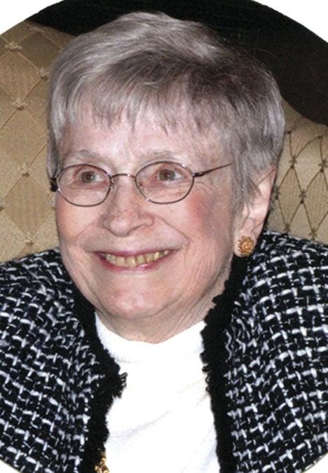 Miller, Margaret Beatrice