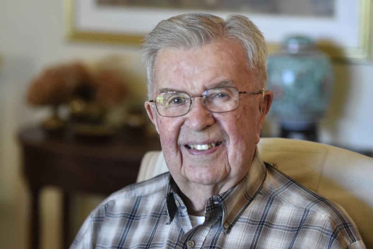 Veteran Don Carl 03