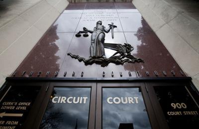 Lynchburg Circuit Court