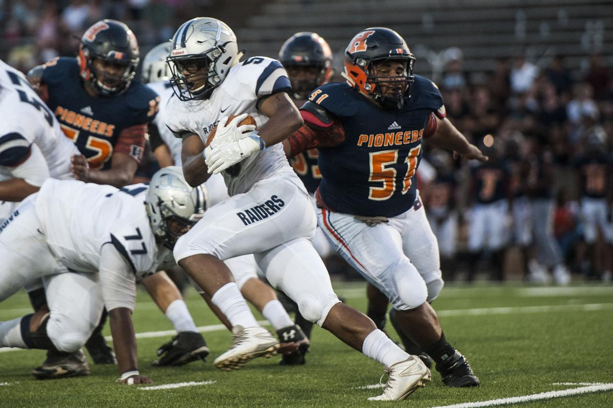 Prep football capsules for third round of vhsl playoffs for M and m motors appomattox