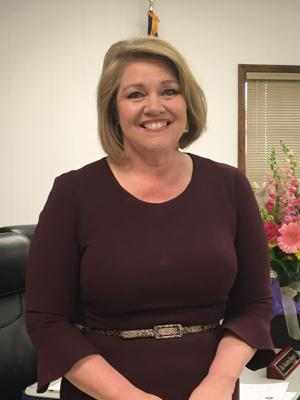 Appomattox superintendent eager to lead