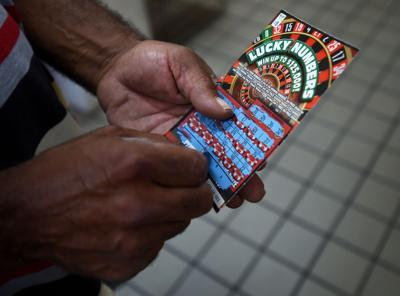 By The Numbers: Who has the biggest lottery sales in